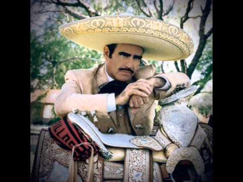 Vicente Fernandez  La Migra