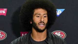 Colin Kaepernick To Get Start At Qb For San Francisco 49ers This Week Vs. Bills, What Do You Think?