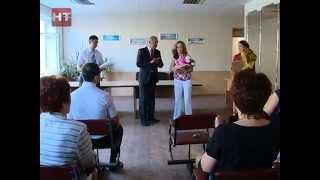 Новгородских сотрудников социальных служб в преддверии профессионального праздника чествовали