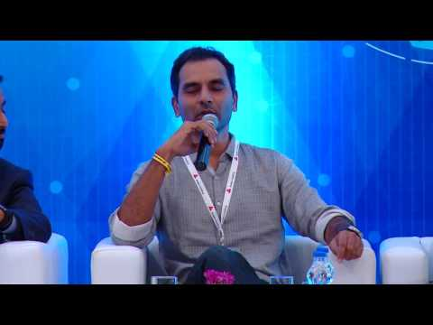 GMASA 2016 Bangalore: Panel Discussion - The Big Changes Coming to Social Media Apps in 2016