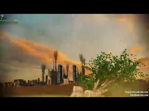 Pollution free world