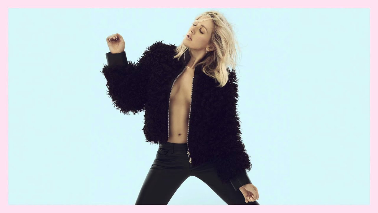 Ellie Goulding - On My Mind (snippet) - YouTube