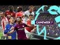 FIFA 18 Premier League - Gameweek 7 Highlights