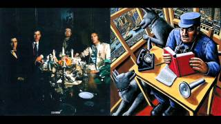 King Crimson - The Talking Drum (The Night Watch)