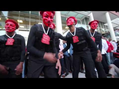 UNCG Kappa Alpha Psi Probate Spring 2016