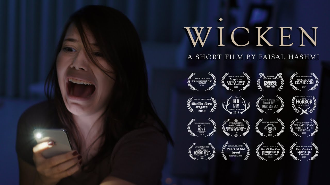 Wicken (2019) | Horror Short Film (Award-Winning)