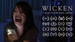 Wicken (2019)   Horror Short Film (Award-Winning)