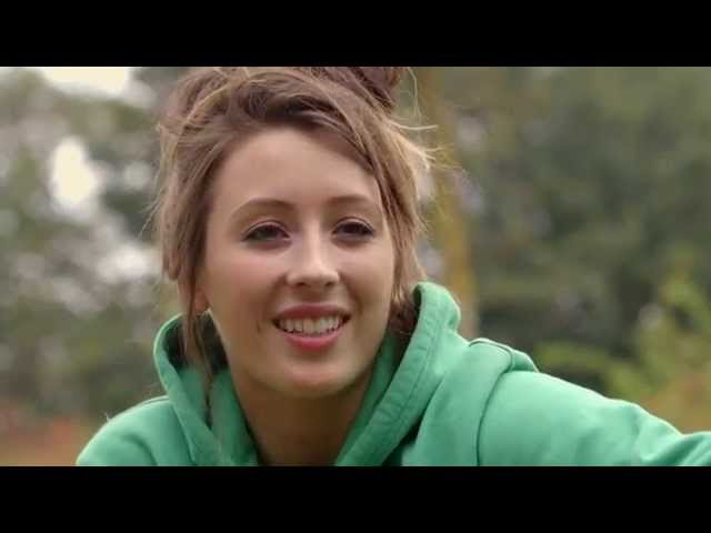 Jade Jones is all in Interview