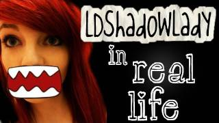 Ask LDShadowLady Ep. 2