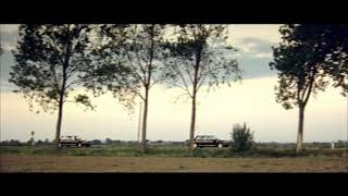 Перестрелка между Полицией и Бандитами ... отрывок из фильма (Достучаться до небес)1997