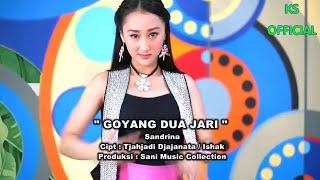 Gambar cover เพลงอินโดนีเซีย Goyang Dua Jari - Sandrina [ MV ]