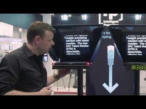 Autoscript EVO-IP and EPIC-IP monitors