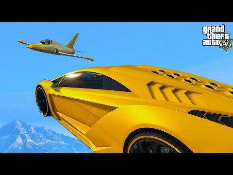 GTA V - WIN Compilation #8