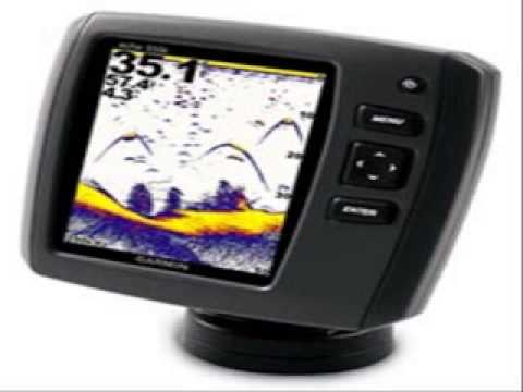 garmin echo 500c fishfinder youtube rh youtube com Garmin 500C Fishfinder Installation Garmin 178C Sounder