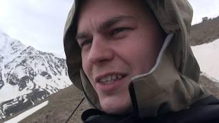Большой фильм про восхождение на Эльбрус. Climbing Mount Elbrus.