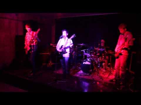 """Hangover на """"Файній Бавці"""" у Виноградові, 02.05.15"""