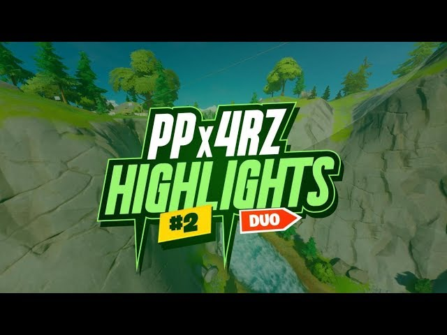 PP DUO ► Solary Kinstaar x COOLER 4ZR - HIGHLIGHTS #2