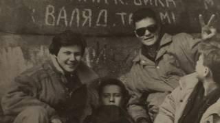 «Перестройка. Сериалы» 1. Дмитрий Шишкин, журналист