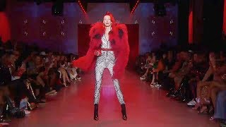 The Blonds   Spring Summer 2019 Full Fashion Show   Exclusive