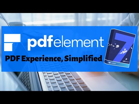 PDFelement Pro For Mac - Edit PDFs With Ease