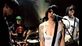 The Distillers - Dismantle Me XFM Session