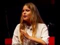 La silla de ruedas soy yo | Rosario Perazolo Masjoan | TEDxCordoba