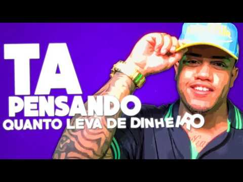 MC Davi e MC Boy do Charmes - Festa (Lyric Video) Jorgin Deejhay