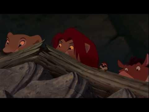 Le Roi Lion - Luau ! [HD]
