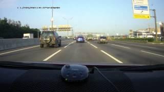 видео Inspector RD U3 ST