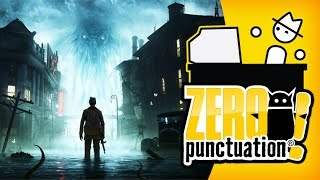 The Sinking City (Zero Punctuation)