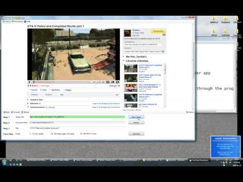 How to download videos from youtube legal and easy for free!