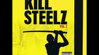 DJ Rectangle - Kill Steelz Vol.1 [Full Mixtape]