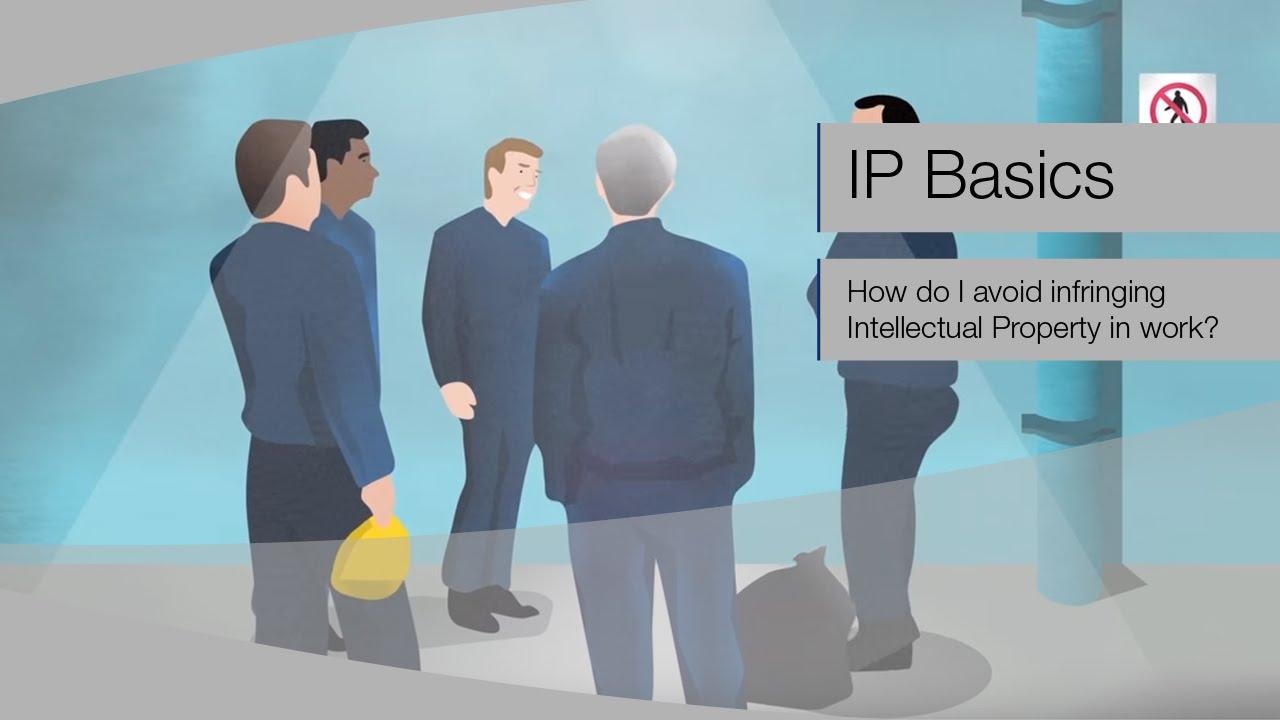 Did I Infringe On Someones Intellectual >> Ip Crime And Enforcement For Businesses Gov Uk