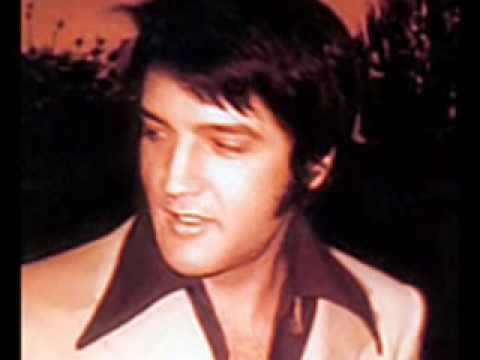 Never Been to Spain Elvis Presley