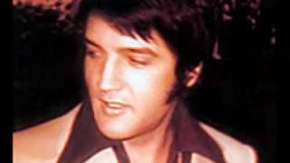 Never Been to Spain Elvis Presley