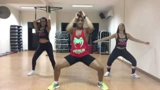 MC Kevinho - Olha a Explosão ( Coreografia ) Cia de Dança Jhonnys Marks (Snap: Jhonnysmarks)
