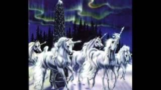 unicornios seres fantásticos