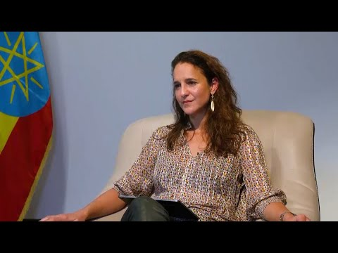 Policy Matters with Myriam Saïd on Ethiopia's Digital Strategy