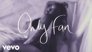 Kiana Ledé ft. Jacquees - Only Fan. (Official Visualizer)