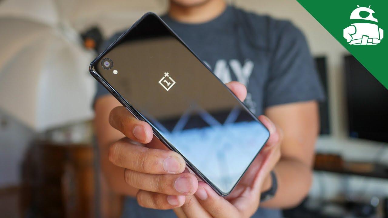 Revisión completa OnePlus X revisión