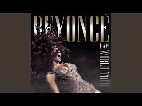 Get Me Bodied (Live)