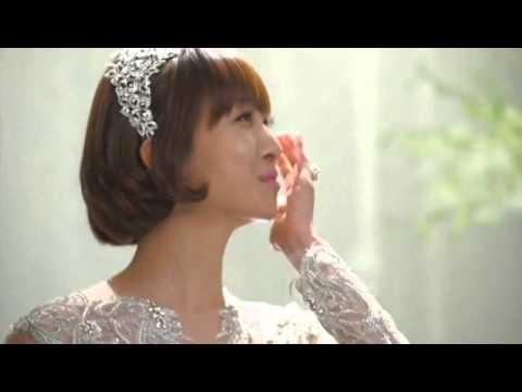 Jun Ji Hyun (Cheon Song Yi) My Love from the Star Funny Wedding Photo Shoot Poses (Director's Cut)