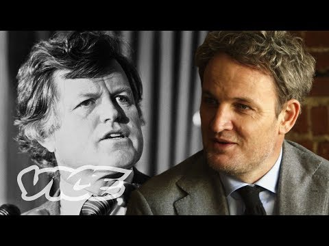 The Controversy at Chappaquiddick: Jason Clarke on Playing Ted Kennedy