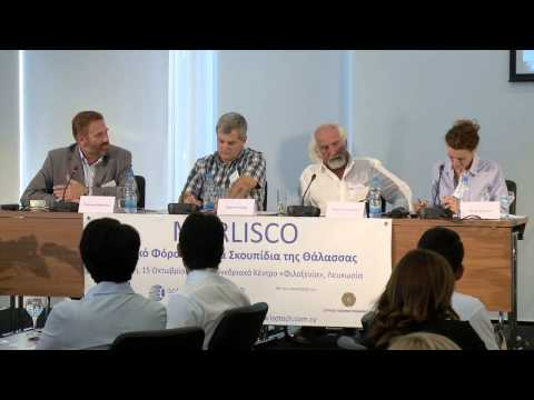 MARLISCO - Cypriot National Forum on Marine Litter - Part 1