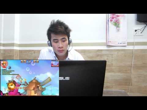 Trương Kỳ  Bình luận trận chung kết giải đấu gunny asia championship 2013