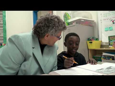 Fox Chapel Elementary School:  School Improvement Process Best Practices Yield Results