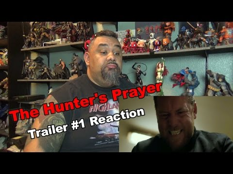Thumbnail: The Hunter's Prayer Trailer #1 Reaction