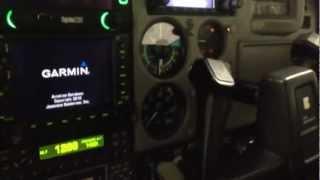 Cessna 210 Centurion - 550 Conversion