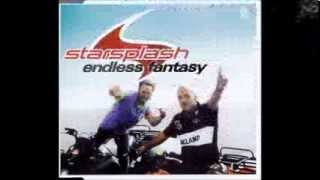 Starsplash - Endless Fantasy (Radio Edit)