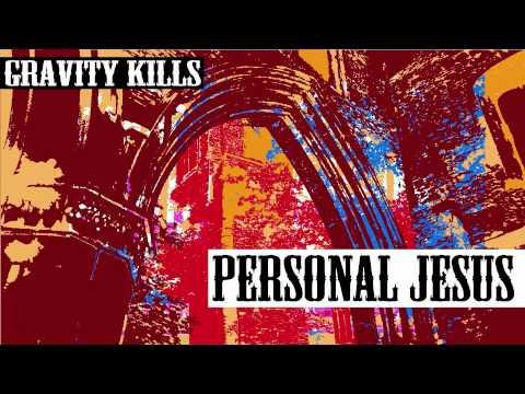Gravity Kills - Personal Jesus (Depeche Mode Cover)